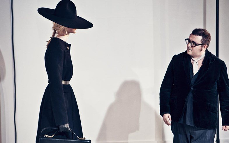 Lanvin's Elber Albaz Says That Any Woman, Any Age, Should Break All the Rules!! He is Every Woman's Best Friend.