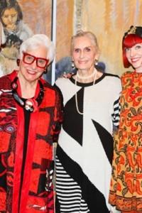 The Fabulous Fashionistas