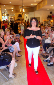 Models of Fashion Over Fifty at Jackeez and Nicolz knock it out of the park once again.