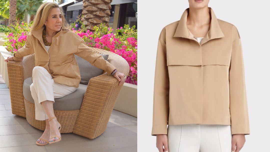 Lafayette 148 New York has Classic pieces so Easy to Mix and Match