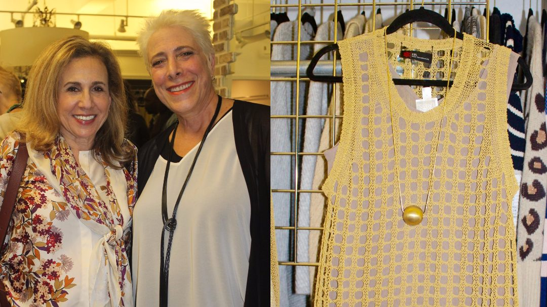 Do you know the designer Marla Wynne?  If you don't now, you will soon!!