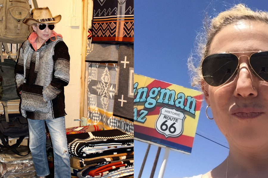 """""""ROAD TRIP"""" from Los Angeles to Austin, 22 hours of driving for this Over Fifty Blogger"""