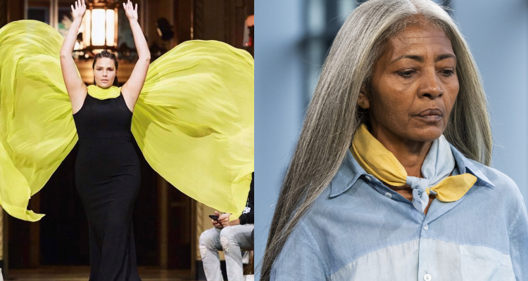 NYFW Spring/Summer 2019: Ageism, Getting Better, but Still There.