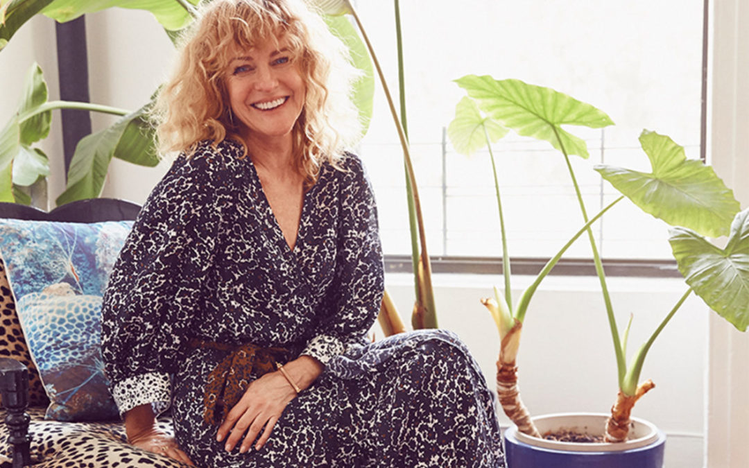 Mindi Smith on Sustainable Kids Fashion – Buy Well Buy Once
