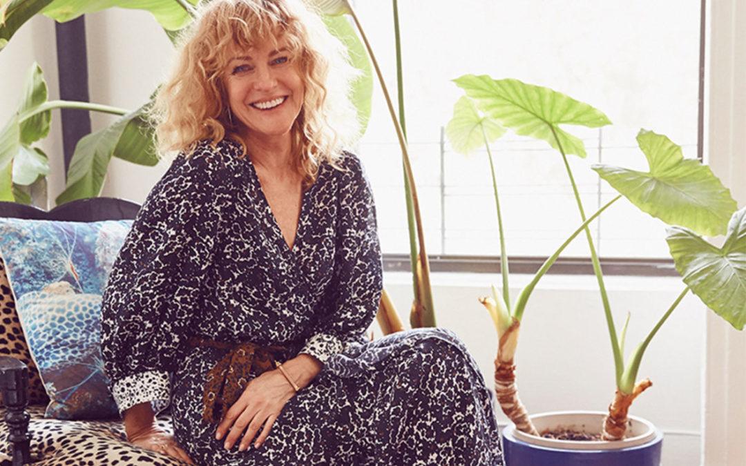 Mindi Smith on Sustainable Kids Fashion – Buy Well Buy Once