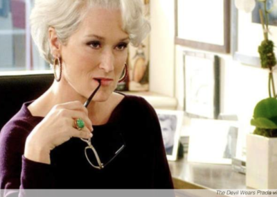 7 Stylish Fashion Blogs for Women Over 50